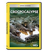 Crocpocalypse DVD-R, 2014