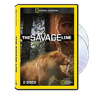 View The Savage Line 2-DVD-R Set image