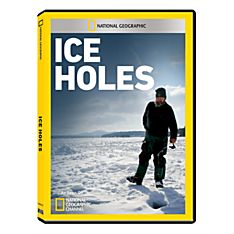 Ice Holes 2-DVD-R Set, 2014
