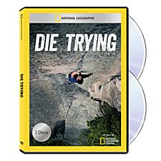 Die Trying DVD-R Set