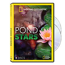 Pond Stars DVD-R Set