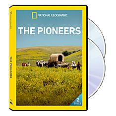 The Pioneers 2-DVD-R Set, 2014