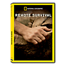 Remote Survival DVD-R