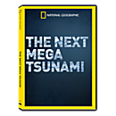 The Next Mega Tsunami DVD-R
