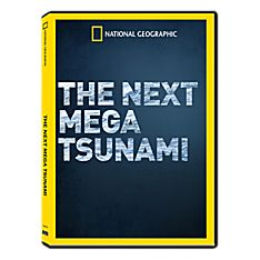The Next Mega Tsunami DVD-R - 9781426347917