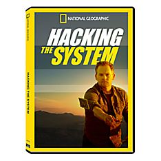 Hacking the System DVD-R