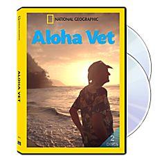 Aloha Vet 2-DVD-R Set, 2015