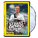 Street Genius Season Two 2-DVD-R Set