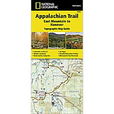 1510 Appalachian Trail, East Mountain to Hanover (Vermont)