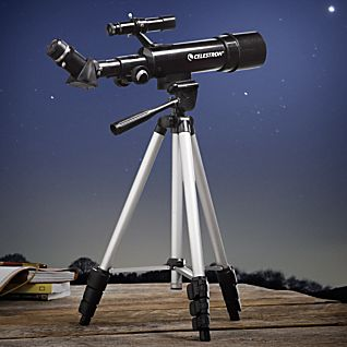 50-mm Travel Telescope