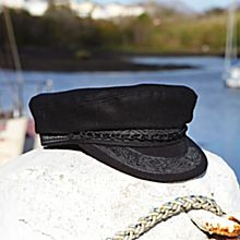 Greek Fisherman Hat, Made in Greece