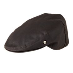 100% Cotton New Zealand Oilskin Cap