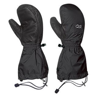View Gore-Tex Waterproof Mittens image