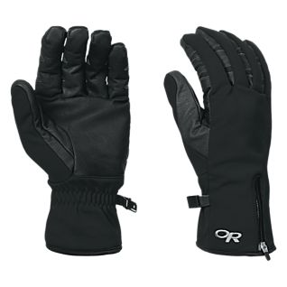 View Men's Windstopper Storm Tracker Gloves image
