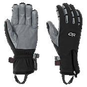 Women's Windstopper Storm Tracker Gloves