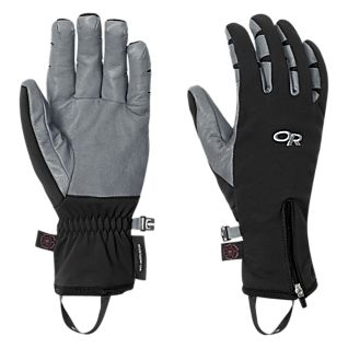 View Women's Windstopper Storm Tracker Gloves image