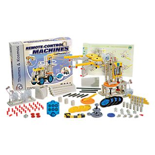 View Remote-control Machines Kit image