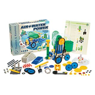 View Air+Water Power Kit image