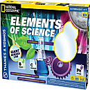 National Geographic Elements of Science - Updated Edition