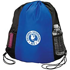 National Geographic Bee Backpack