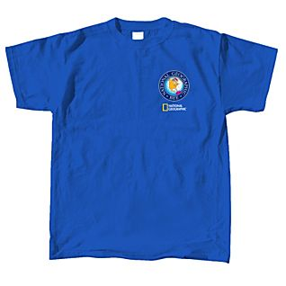 View National Geographic Bee T-shirt image