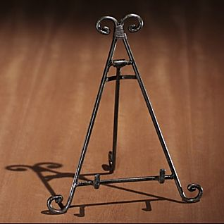 View Metal Easel image
