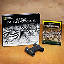 Great Migrations Gift Pack