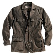 Men's Travel Clothing and Accessories