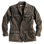 Rugged Safari Travel Jacket - Get Details