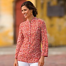 Womens Cotton Shirts India