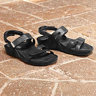 View Women's Adjustable Walking Sandals image