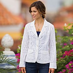 Reversible Jackets for Women