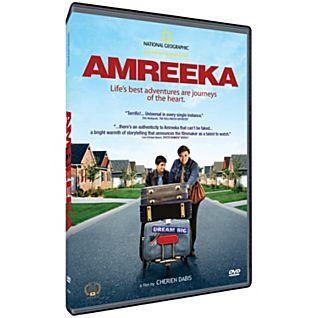 Amreeka DVD