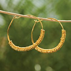 Traditional Designs - Earrings