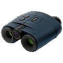National Geographic Night Vision Binocular - 2x Magnification
