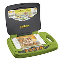 Geosafari Laptop, Ages 8 and Up