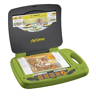 GeoSafari Laptop