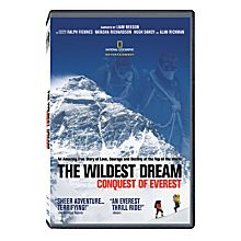 The Wildest Dream DVD