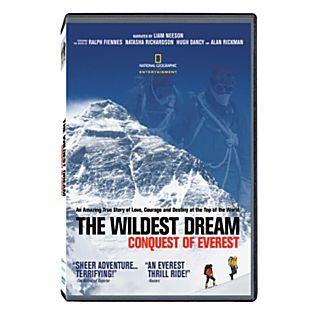 View The Wildest Dream DVD image