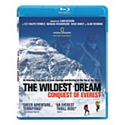 The Wildest Dream Blu-ray Disc 2000506