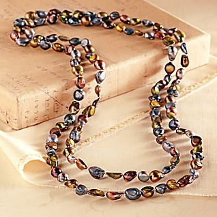 View South China Pearl Necklace image
