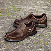 Men's Breathable Walking Shoes - Get Details