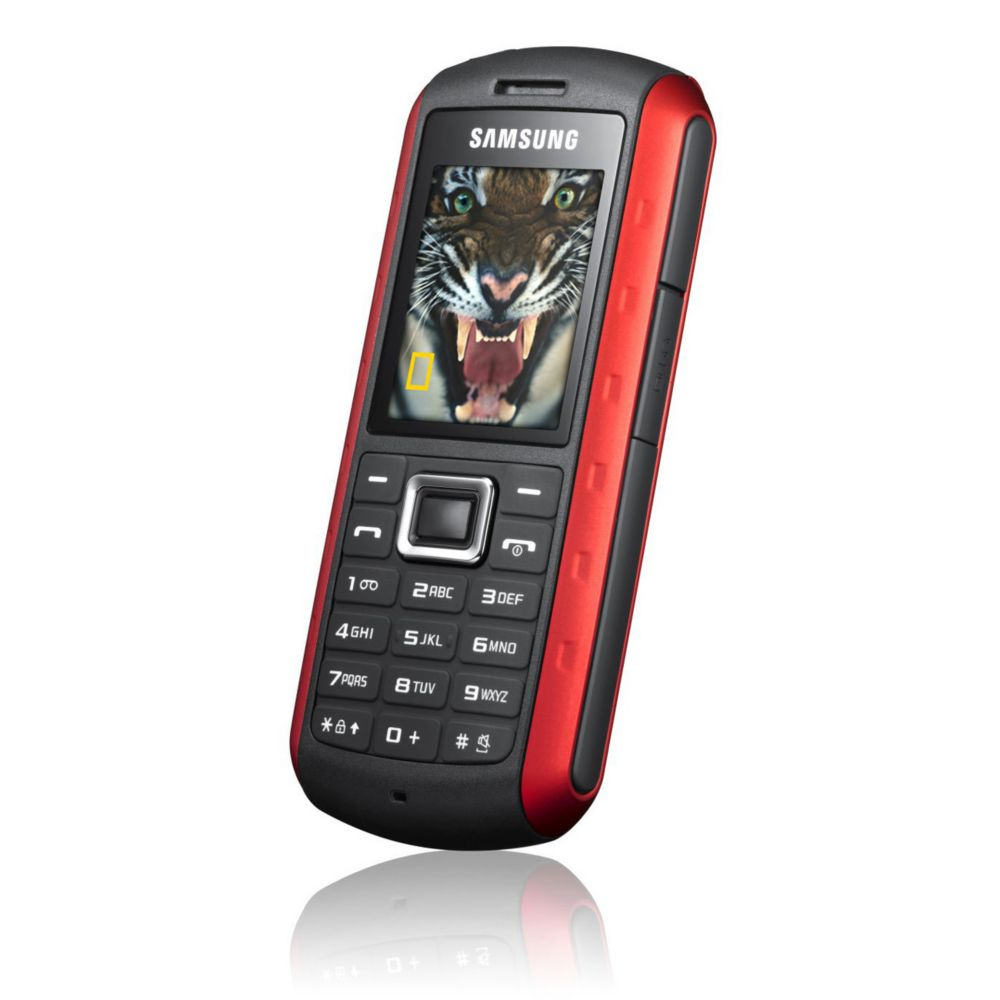 NG Xplorer Travel Phone