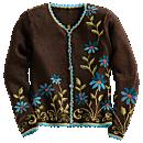 Aster Alpaca Sweater