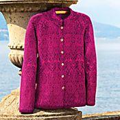 Cusco Alpaca Cardigan - Get Details