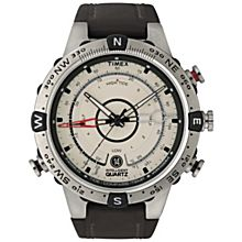 Compass Travelers Watch
