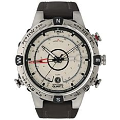 Tide Temp Compass Exploration Watch