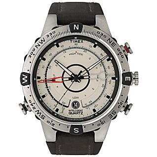 View Tide Temp Compass Exploration Watch image
