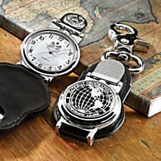 Travel Accessories Watches