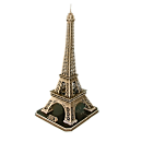 Eiffel Tower 3-D Puzzle